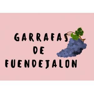 GARRAFA FUENDEJALON